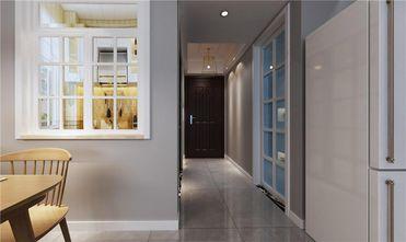 90平米复式现代简约风格走廊装修图片大全