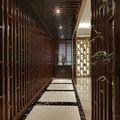 140平米公寓中式风格阁楼装修案例