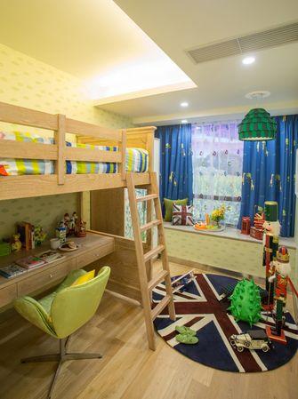 70平米一室两厅其他风格儿童房图片