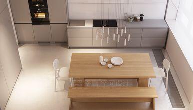 90平米一室两厅其他风格餐厅设计图