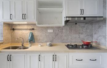 140平米三新古典风格厨房效果图
