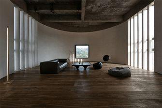 140平米一室一厅现代简约风格客厅效果图