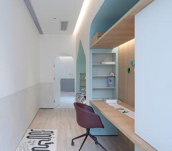 140平米复式其他风格书房装修效果图