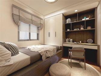 90平米三室两厅中式风格阳光房图片大全
