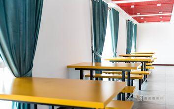40平米小户型田园风格餐厅装修图片大全