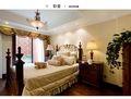 20万以上140平米四室四厅其他风格卧室装修图片大全