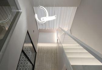 140平米复式混搭风格阁楼图片