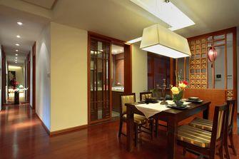 100平米东南亚风格餐厅装修案例