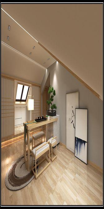 120平米复式中式风格储藏室图片大全