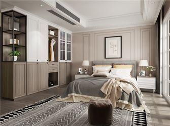 30平米以下超小户型美式风格卧室装修效果图