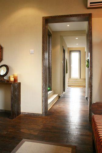 100平米三室两厅东南亚风格其他区域装修案例