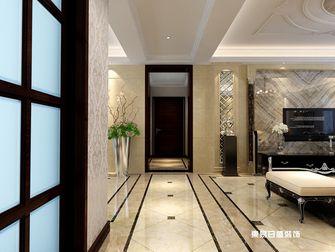 140平米四室两厅新古典风格走廊图片