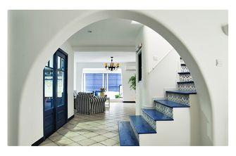 经济型110平米地中海风格阁楼设计图