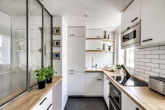 3万以下30平米以下超小户型宜家风格厨房图片