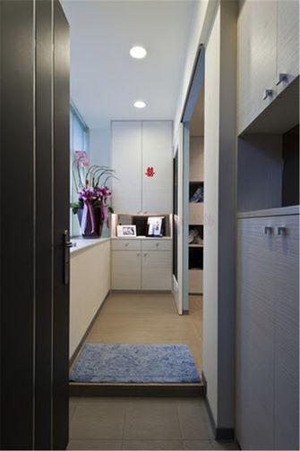 60平米公寓宜家风格阳台装修案例