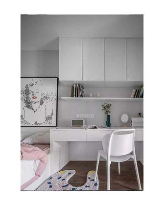40平米小户型北欧风格卧室图片
