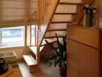 15-20万140平米其他风格楼梯图片