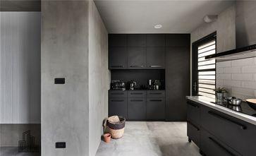 豪华型120平米三室两厅现代简约风格走廊设计图