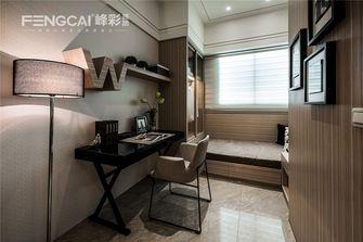 100平米三室两厅其他风格卧室效果图