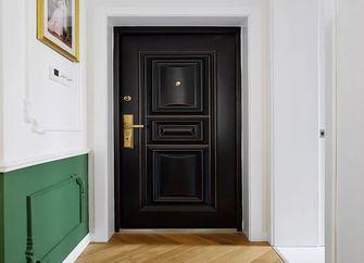 30平米小户型法式风格玄关装修案例