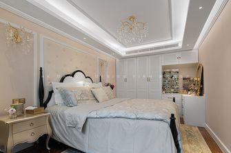 140平米一室两厅美式风格卧室装修效果图