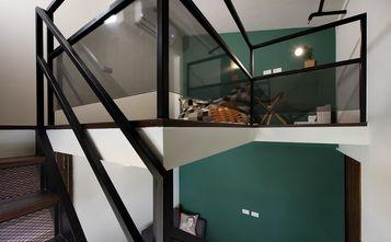 140平米复式其他风格阁楼图片大全