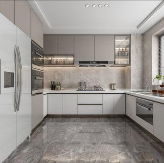 140平米四室三厅其他风格厨房欣赏图
