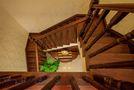 豪华型140平米四室两厅欧式风格楼梯装修案例
