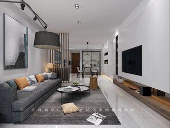 80平米三室两厅现代简约风格其他区域图片大全