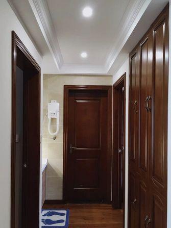 100平米三室两厅东南亚风格卫生间效果图