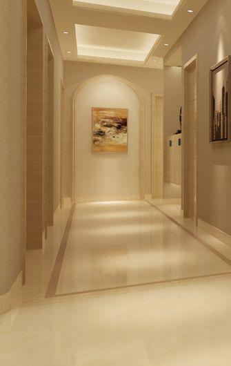 20万以上140平米四其他风格走廊图