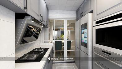 60平米欧式风格厨房欣赏图
