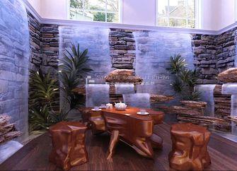 10-15万140平米复式新古典风格阳光房装修效果图