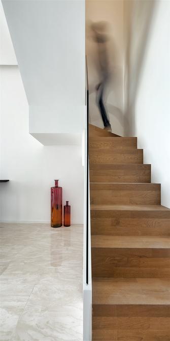 60平米其他风格楼梯间图片大全