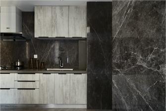 110平米四室两厅中式风格厨房装修案例