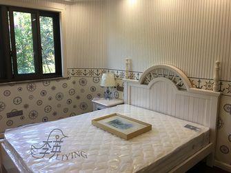 140平米别墅美式风格儿童房图片