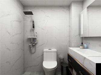 70平米新古典风格卫生间装修图片大全