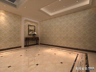 130平米四室两厅新古典风格影音室图