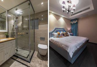 140平米四室三厅新古典风格其他区域图片