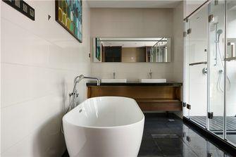140平米别墅宜家风格卫生间装修案例