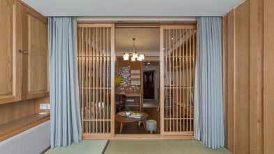 40平米小户型中式风格书房图