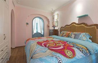 110平米地中海风格卧室设计图