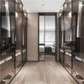 140平米三室一厅现代简约风格阳光房装修案例