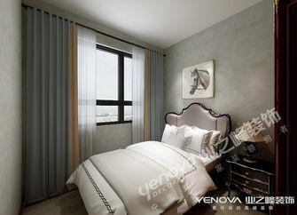 70平米新古典风格卧室欣赏图