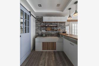 经济型110平米一室两厅田园风格其他区域效果图