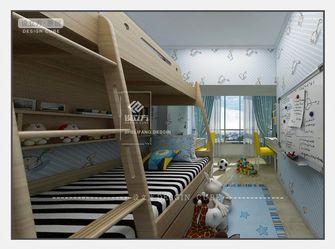 富裕型60平米宜家风格儿童房装修案例