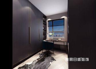120平米三室两厅其他风格衣帽间装修案例