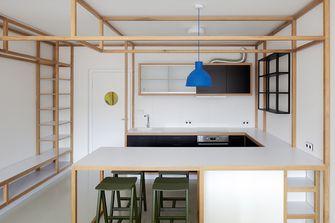 30平米超小户型日式风格厨房效果图