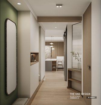 140平米日式风格走廊图