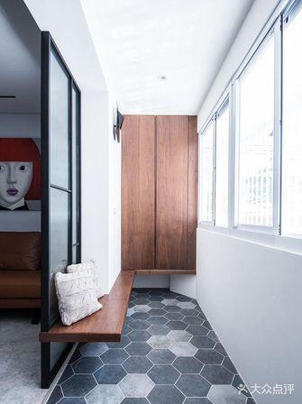 60平米新古典风格阳光房效果图